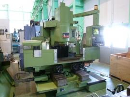 Kinh nghiệm khi mua máy phay CNC cũ của Nhật