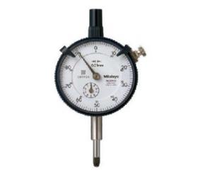 Đồng hồ so cơ 2046S (0-10mm/0.01mm)