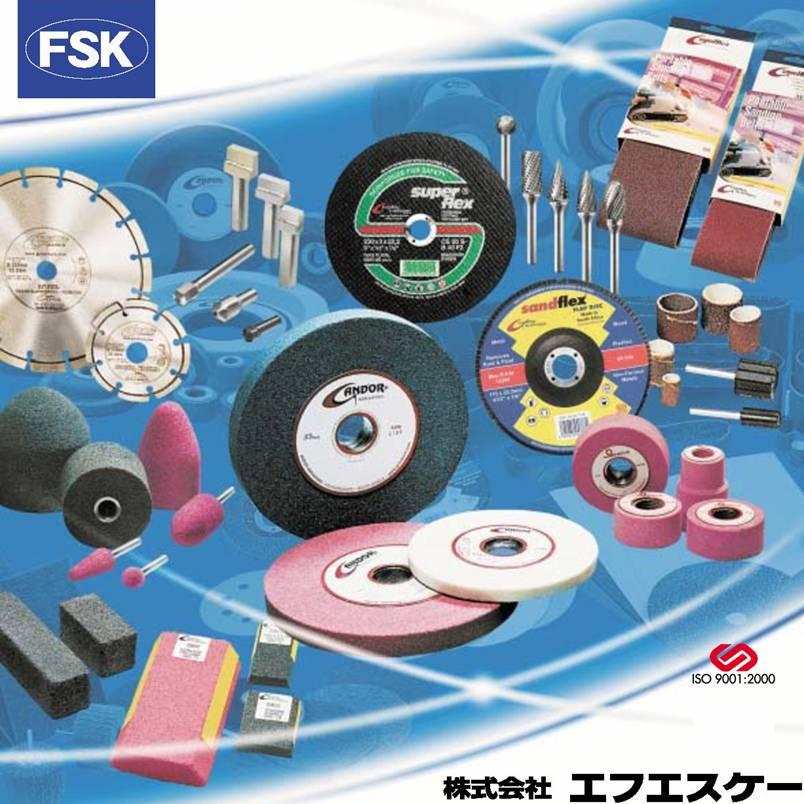 Dụng cụ mài sửa khuôn FSK