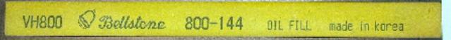 Thanh Đá mài khuôn-Bellston-VH800-36150